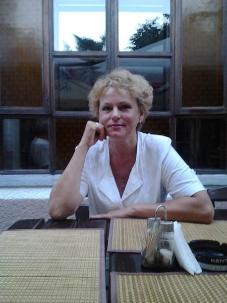 Татьяна Полянская-Винник (личноефото)
