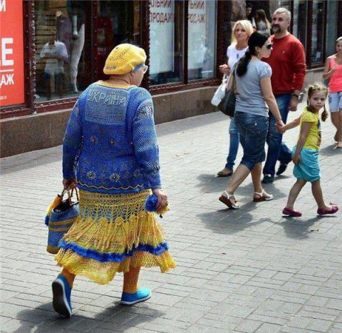 Как страшно жить ....в России украинцам