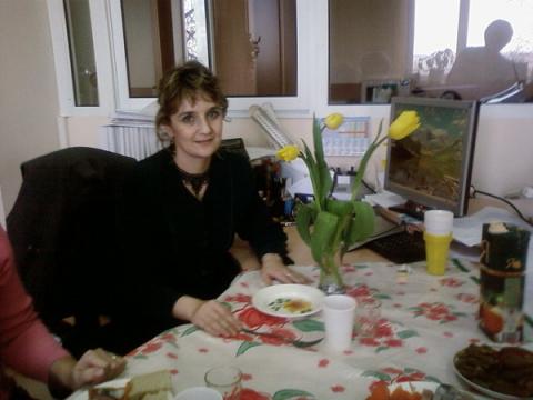 Евгения Науменко