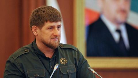 Кадыров ответил на критику Генпрокуратуры