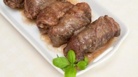 Очень вкусные праздничные мясные пальчики