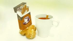 Чайный креатив: пакетики, с …
