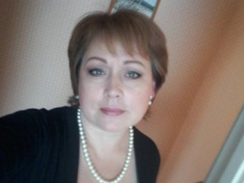 Ирина Листова