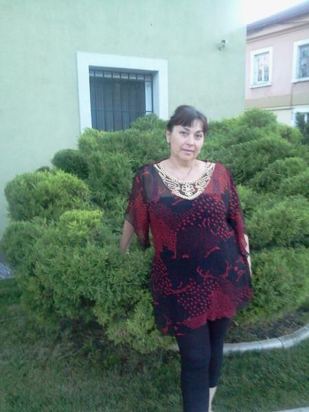Ирина Палей