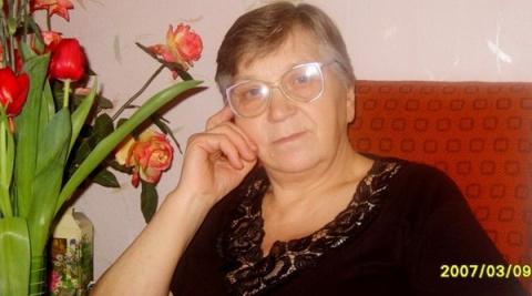 Нина Садкова (личноефото)