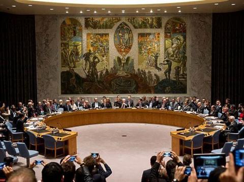Аляска и Гавайи просят ООН п…
