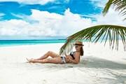 Лучшие пляжные лайфхаки
