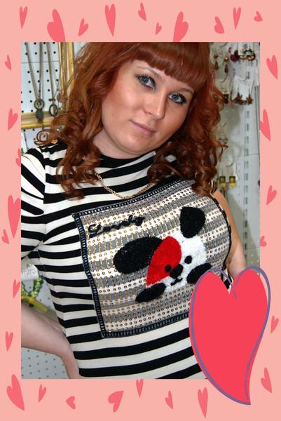 Ксения Кульбатцкая