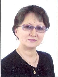 Лейла Курмангалиева