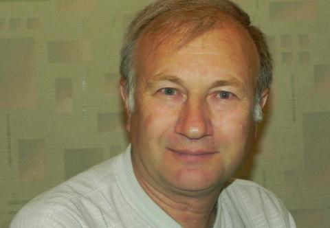 Николай Урсу
