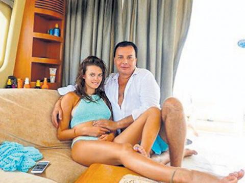 55-летний топ-менеджер «Лукойла» совратил 13-летнюю девочку?