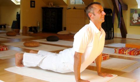 Действенные упражнения от бо…
