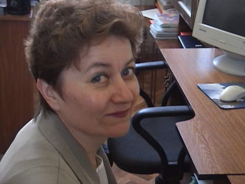 Лариса Далидович