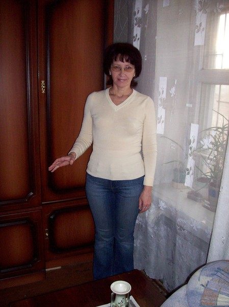 Natasha Medvedeva
