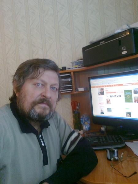 Алексей Майоров (личноефото)