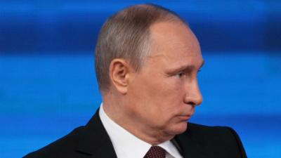Путин не в курсе, что Ди Кап…