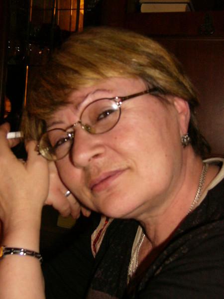 Анна Капина