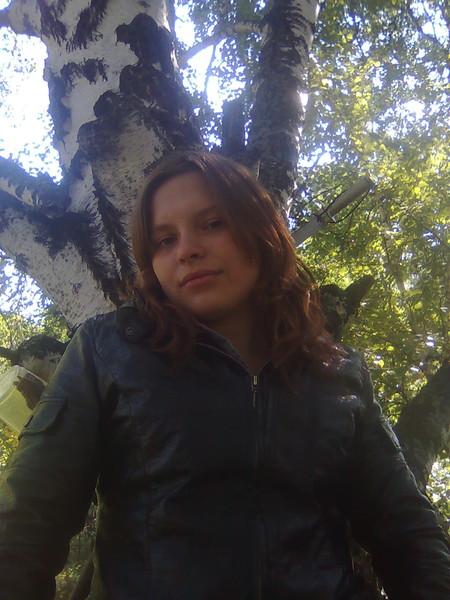 Анастасия Паршикова