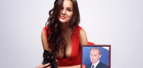 """В соцсетях обсуждают """"женщин, которых связывает Путин"""", и их недвижимость"""