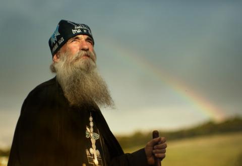 Чудотворец XX века: старец, исцеляющий грешников