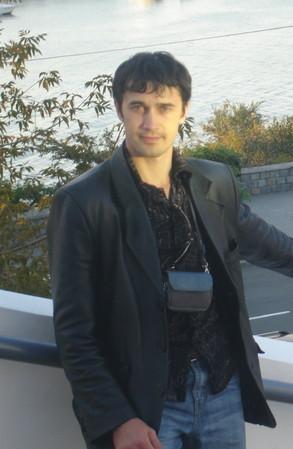 Олег Карпусенко