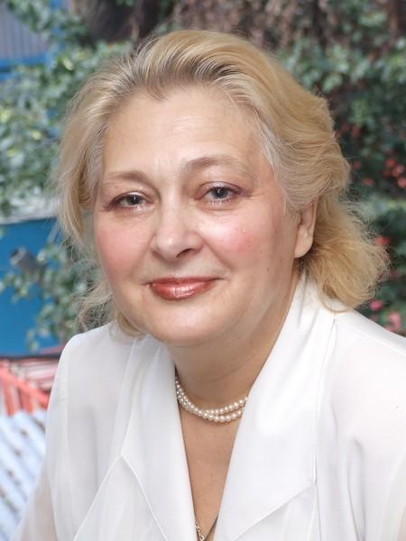 Антонина Бальян (личноефото)