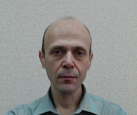 Константин Закашанский