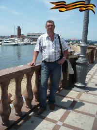 Сергей Пикуль (личноефото)