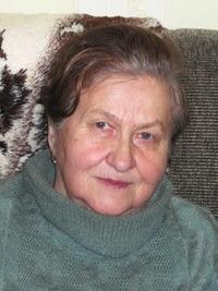Кириллова Валентина