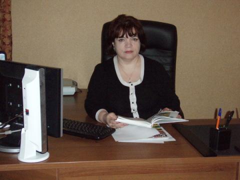 Рагият Омарова