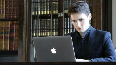 СМИ: Дуров запускает новую соцсеть