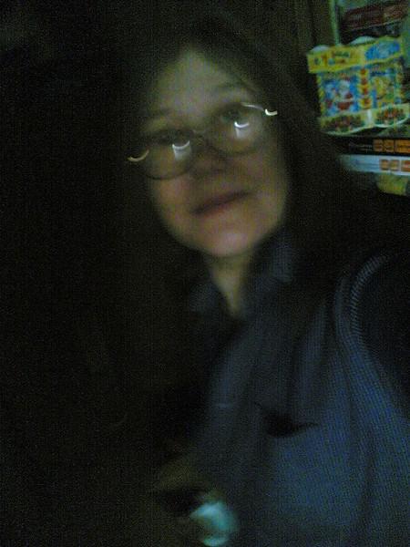 Ольга Горячковская