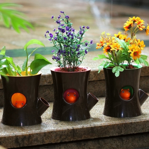 13 горшков для домашних растений: есть ли жизнь на подоконнике?