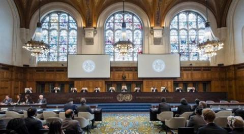 Великобритания потеряла место в Международном суде ООН