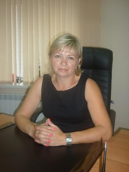Ольга Петрова (личноефото)
