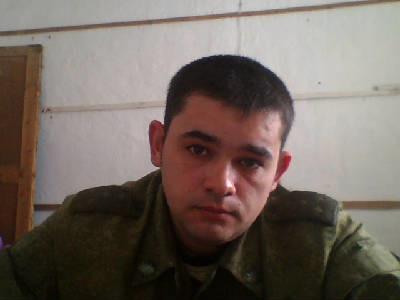 Сергей Семилетов