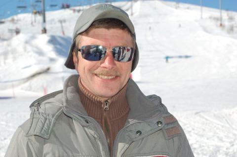 Олег Сорокин