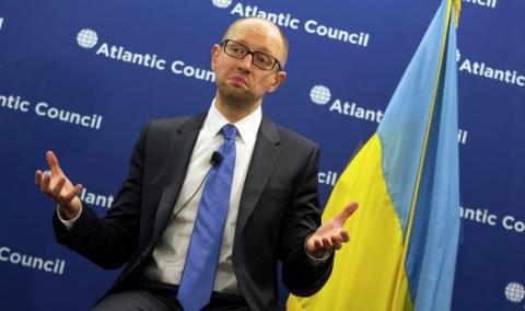 Украина впервые заявила о готовности покупать газ у РФ по рыночной цене