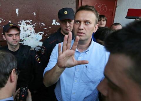 Прокуратура поддержала идею ФСИН увеличить испытательный срок Навальному