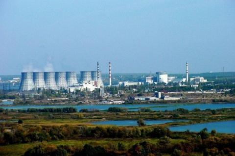 Успешно запущена ядерная реакция в мощнейшем в России энергоблоке АЭС