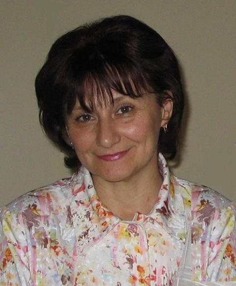 Antonina Tsherbina (личноефото)