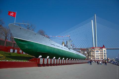 C-56 во Владивостоке станет бесплатной для входа