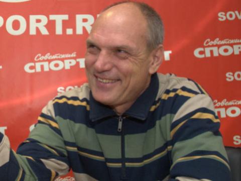 Александр Бубнов: Говорят, Миллер и Гинер собираются купить Платини.