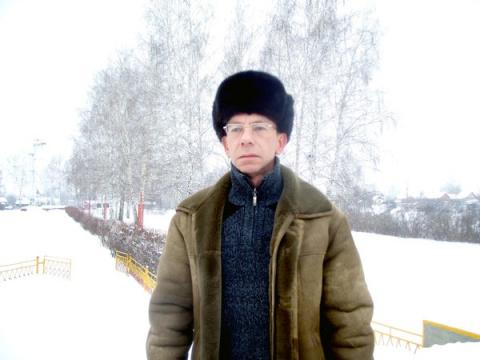Наиль Киямутдинов