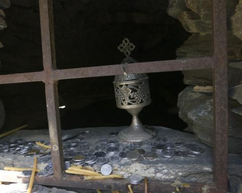 Тайна деревни Анатори: история о малодушии и самопожертвовании