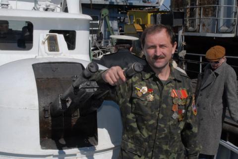 Владимир Дема
