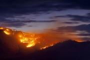 Дым от пожаров сокращает кол…