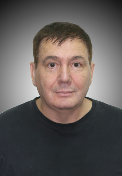Владимир Дроздов