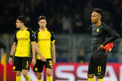 Немецкий провал в еврокубках