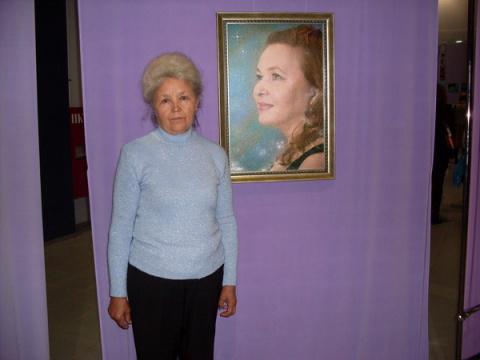 Лидия Задорожная